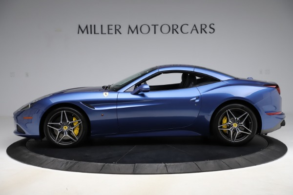 Used 2018 Ferrari California T for sale Sold at Alfa Romeo of Greenwich in Greenwich CT 06830 14