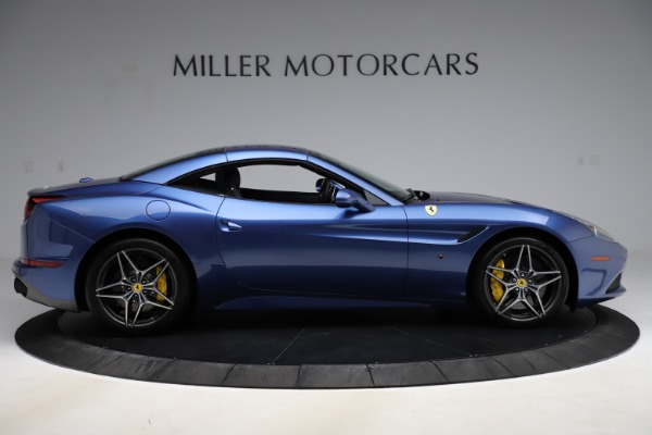 Used 2018 Ferrari California T for sale Sold at Alfa Romeo of Greenwich in Greenwich CT 06830 15