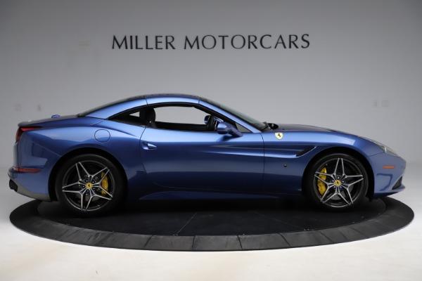 Used 2018 Ferrari California T for sale $185,900 at Alfa Romeo of Greenwich in Greenwich CT 06830 15