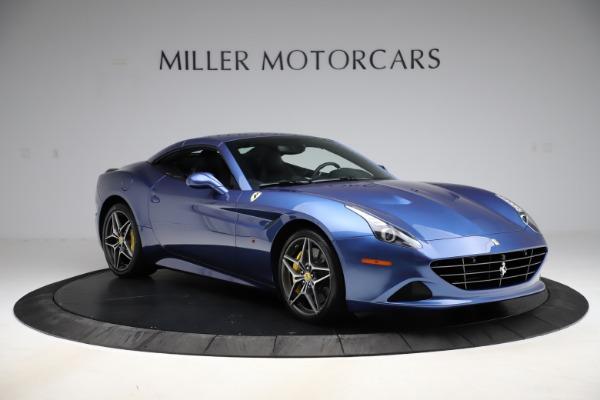 Used 2018 Ferrari California T for sale $185,900 at Alfa Romeo of Greenwich in Greenwich CT 06830 16