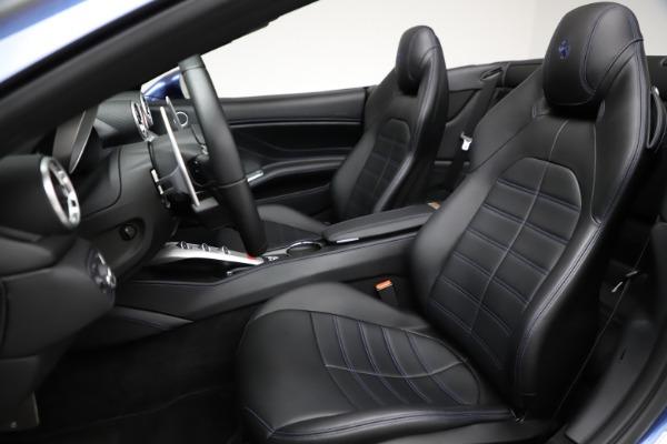 Used 2018 Ferrari California T for sale $185,900 at Alfa Romeo of Greenwich in Greenwich CT 06830 19