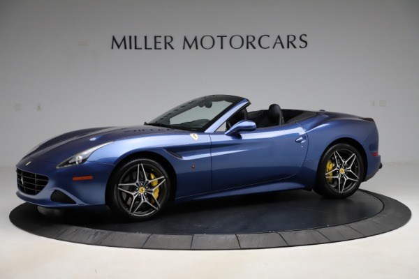 Used 2018 Ferrari California T for sale $185,900 at Alfa Romeo of Greenwich in Greenwich CT 06830 2