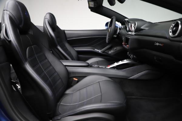 Used 2018 Ferrari California T for sale $185,900 at Alfa Romeo of Greenwich in Greenwich CT 06830 24