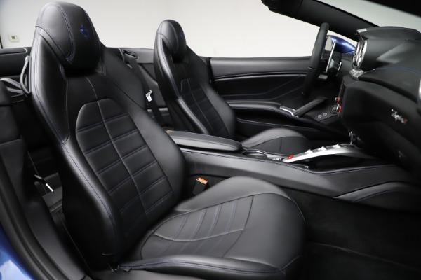 Used 2018 Ferrari California T for sale $185,900 at Alfa Romeo of Greenwich in Greenwich CT 06830 25