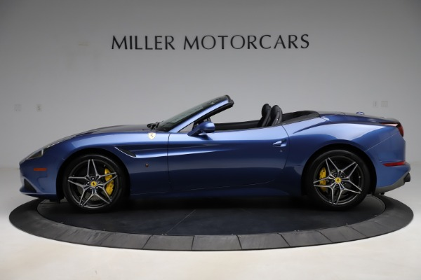 Used 2018 Ferrari California T for sale $185,900 at Alfa Romeo of Greenwich in Greenwich CT 06830 3