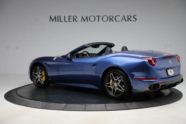 Used 2018 Ferrari California T for sale $185,900 at Alfa Romeo of Greenwich in Greenwich CT 06830 4