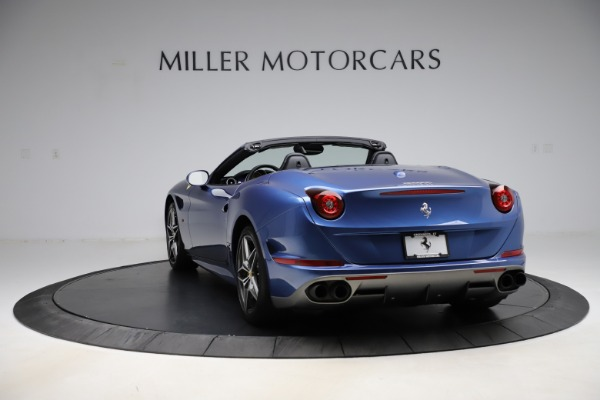 Used 2018 Ferrari California T for sale $185,900 at Alfa Romeo of Greenwich in Greenwich CT 06830 5