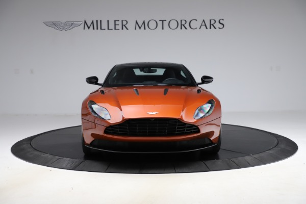 Used 2020 Aston Martin DB11 AMR for sale $199,900 at Alfa Romeo of Greenwich in Greenwich CT 06830 11