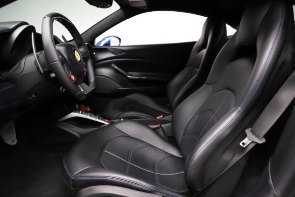 Used 2017 Ferrari 488 GTB for sale Sold at Alfa Romeo of Greenwich in Greenwich CT 06830 14