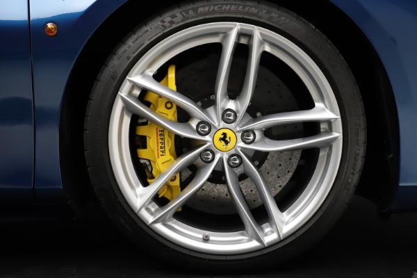Used 2017 Ferrari 488 GTB for sale Sold at Alfa Romeo of Greenwich in Greenwich CT 06830 25