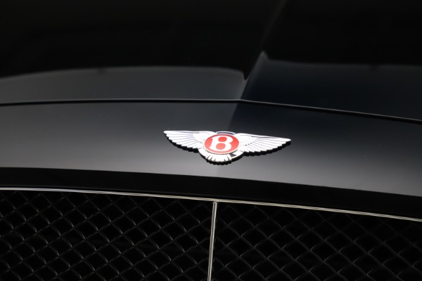 Used 2017 Bentley Continental GTC V8 S for sale $159,900 at Alfa Romeo of Greenwich in Greenwich CT 06830 20