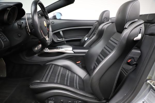 Used 2013 Ferrari California 30 for sale $103,900 at Alfa Romeo of Greenwich in Greenwich CT 06830 20