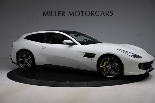 Used 2020 Ferrari GTC4Lusso for sale $264,900 at Alfa Romeo of Greenwich in Greenwich CT 06830 10