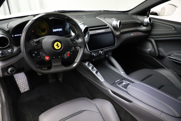 Used 2020 Ferrari GTC4Lusso for sale $264,900 at Alfa Romeo of Greenwich in Greenwich CT 06830 13