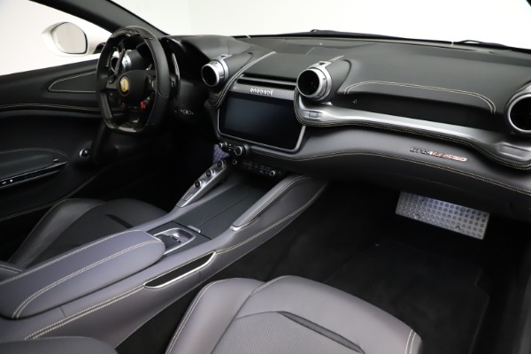 Used 2020 Ferrari GTC4Lusso for sale $264,900 at Alfa Romeo of Greenwich in Greenwich CT 06830 18