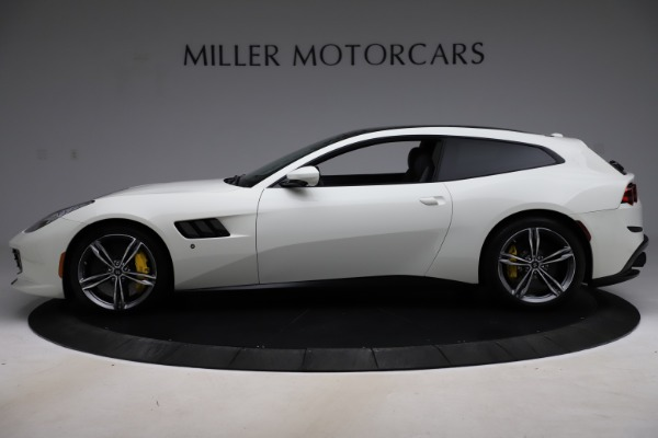 Used 2020 Ferrari GTC4Lusso for sale $264,900 at Alfa Romeo of Greenwich in Greenwich CT 06830 3
