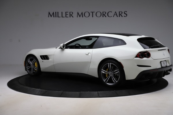 Used 2020 Ferrari GTC4Lusso for sale $264,900 at Alfa Romeo of Greenwich in Greenwich CT 06830 4