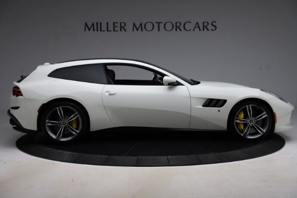 Used 2020 Ferrari GTC4Lusso for sale $264,900 at Alfa Romeo of Greenwich in Greenwich CT 06830 9