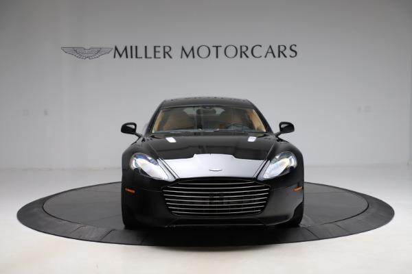 Used 2016 Aston Martin Rapide S for sale $123,900 at Alfa Romeo of Greenwich in Greenwich CT 06830 11