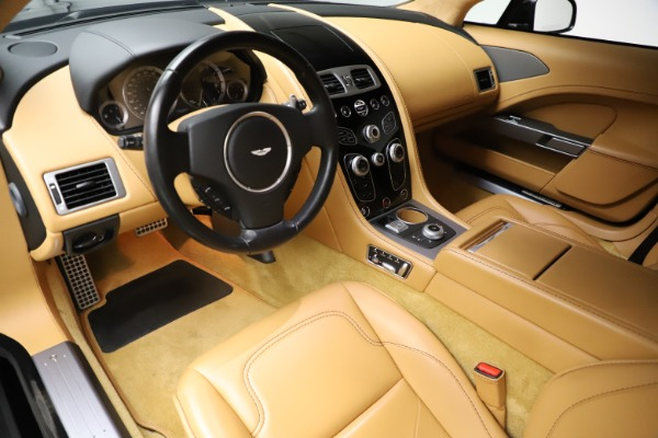 Used 2016 Aston Martin Rapide S for sale $123,900 at Alfa Romeo of Greenwich in Greenwich CT 06830 13
