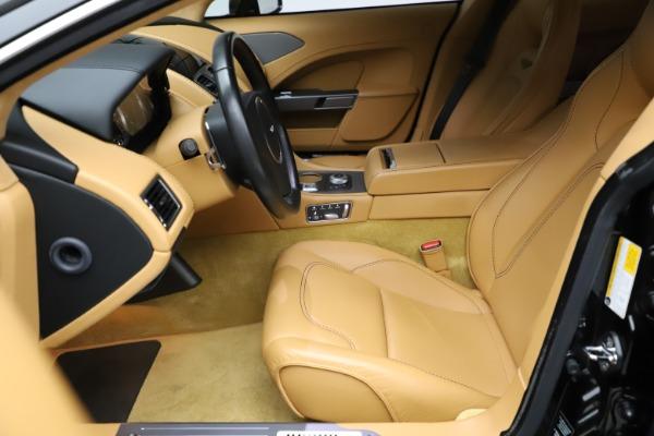 Used 2016 Aston Martin Rapide S for sale $123,900 at Alfa Romeo of Greenwich in Greenwich CT 06830 14