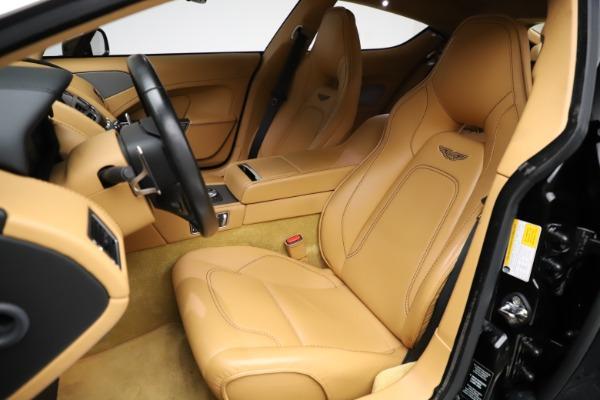 Used 2016 Aston Martin Rapide S for sale $123,900 at Alfa Romeo of Greenwich in Greenwich CT 06830 15