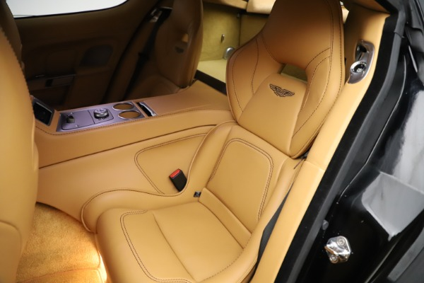 Used 2016 Aston Martin Rapide S for sale $123,900 at Alfa Romeo of Greenwich in Greenwich CT 06830 17