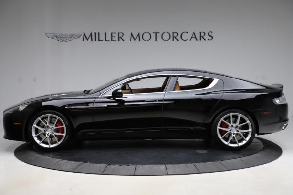 Used 2016 Aston Martin Rapide S for sale $123,900 at Alfa Romeo of Greenwich in Greenwich CT 06830 2