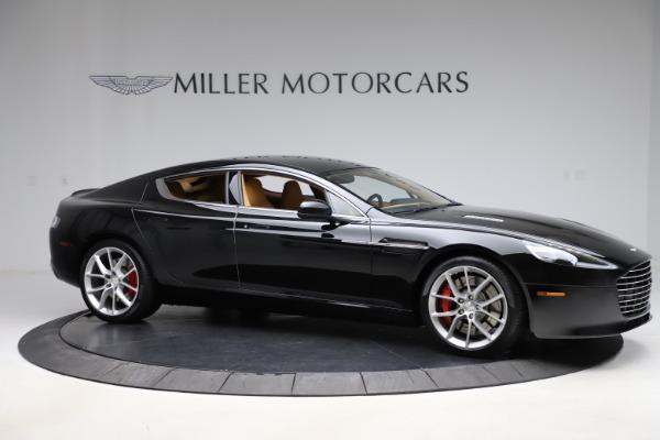 Used 2016 Aston Martin Rapide S for sale $123,900 at Alfa Romeo of Greenwich in Greenwich CT 06830 9