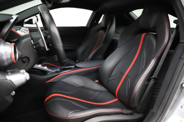 Used 2018 Ferrari 812 Superfast for sale Sold at Alfa Romeo of Greenwich in Greenwich CT 06830 15