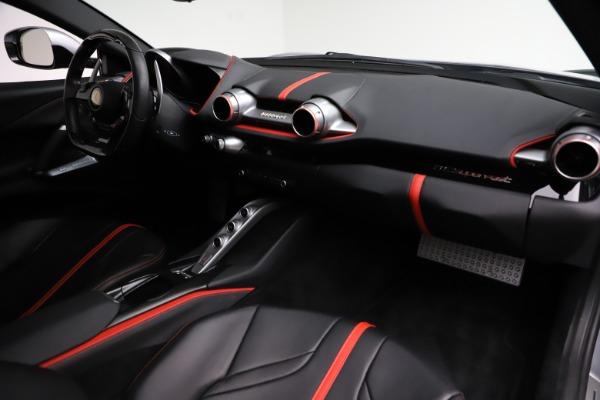Used 2018 Ferrari 812 Superfast for sale Sold at Alfa Romeo of Greenwich in Greenwich CT 06830 19