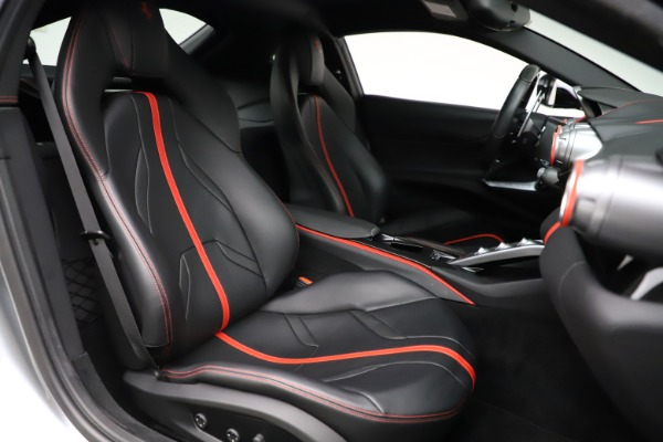 Used 2018 Ferrari 812 Superfast for sale Sold at Alfa Romeo of Greenwich in Greenwich CT 06830 21