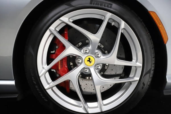 Used 2018 Ferrari 812 Superfast for sale Sold at Alfa Romeo of Greenwich in Greenwich CT 06830 26
