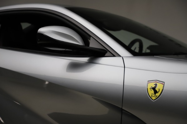 Used 2018 Ferrari 812 Superfast for sale Sold at Alfa Romeo of Greenwich in Greenwich CT 06830 27