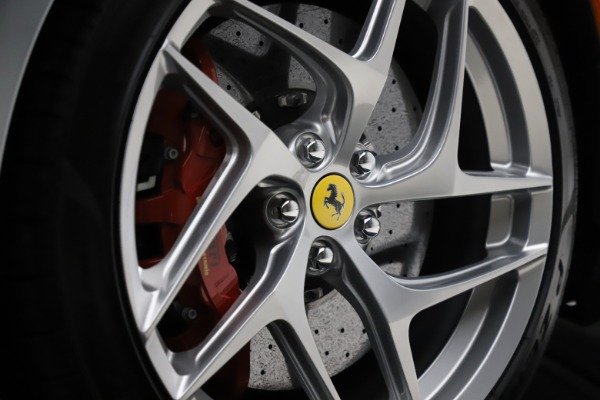 Used 2018 Ferrari 812 Superfast for sale Sold at Alfa Romeo of Greenwich in Greenwich CT 06830 28