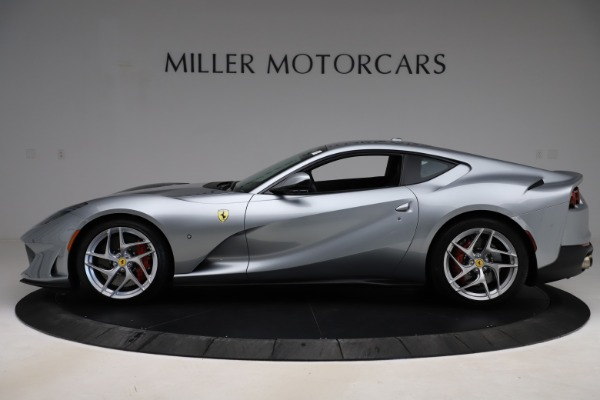 Used 2018 Ferrari 812 Superfast for sale Sold at Alfa Romeo of Greenwich in Greenwich CT 06830 3