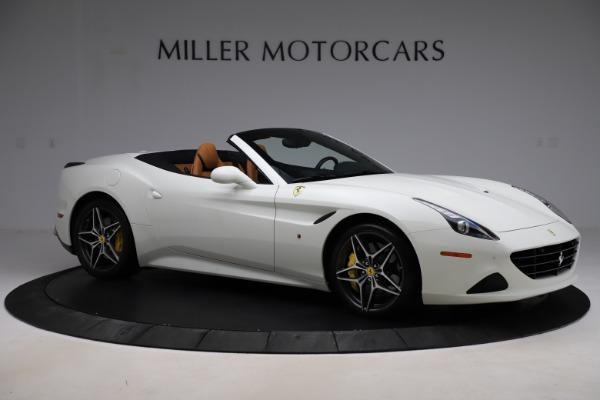 Used 2018 Ferrari California T for sale $169,900 at Alfa Romeo of Greenwich in Greenwich CT 06830 10