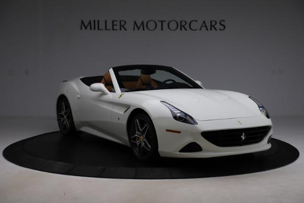 Used 2018 Ferrari California T for sale $169,900 at Alfa Romeo of Greenwich in Greenwich CT 06830 11