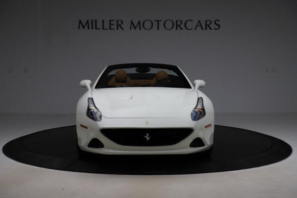 Used 2018 Ferrari California T for sale $169,900 at Alfa Romeo of Greenwich in Greenwich CT 06830 12