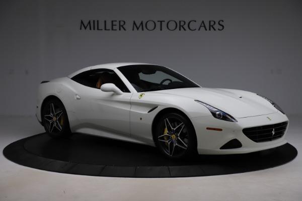 Used 2018 Ferrari California T for sale $169,900 at Alfa Romeo of Greenwich in Greenwich CT 06830 16