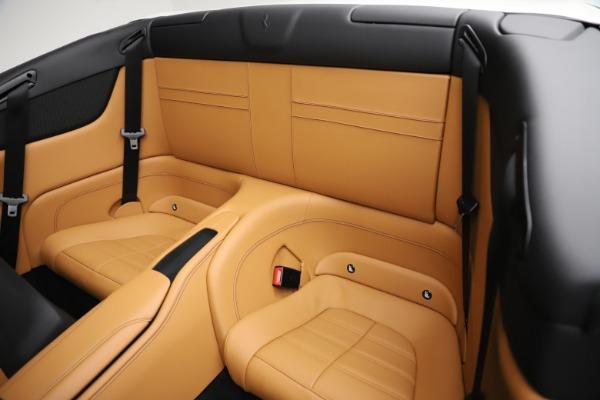 Used 2018 Ferrari California T for sale $169,900 at Alfa Romeo of Greenwich in Greenwich CT 06830 22