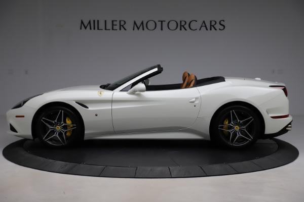 Used 2018 Ferrari California T for sale $169,900 at Alfa Romeo of Greenwich in Greenwich CT 06830 3