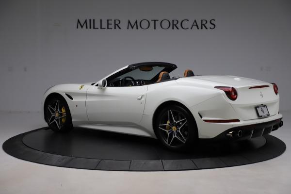Used 2018 Ferrari California T for sale $169,900 at Alfa Romeo of Greenwich in Greenwich CT 06830 4