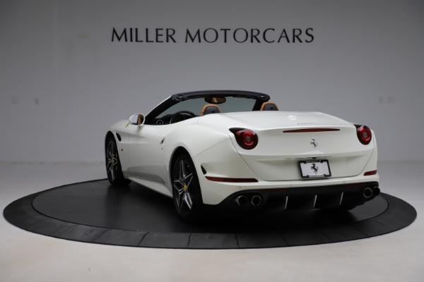 Used 2018 Ferrari California T for sale $169,900 at Alfa Romeo of Greenwich in Greenwich CT 06830 5