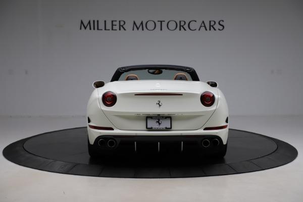 Used 2018 Ferrari California T for sale $169,900 at Alfa Romeo of Greenwich in Greenwich CT 06830 6