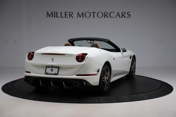 Used 2018 Ferrari California T for sale $169,900 at Alfa Romeo of Greenwich in Greenwich CT 06830 7
