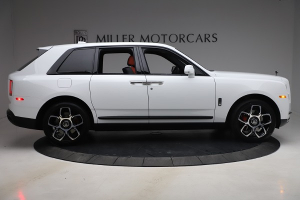 New 2021 Rolls-Royce Cullinan Black Badge for sale $431,325 at Alfa Romeo of Greenwich in Greenwich CT 06830 10