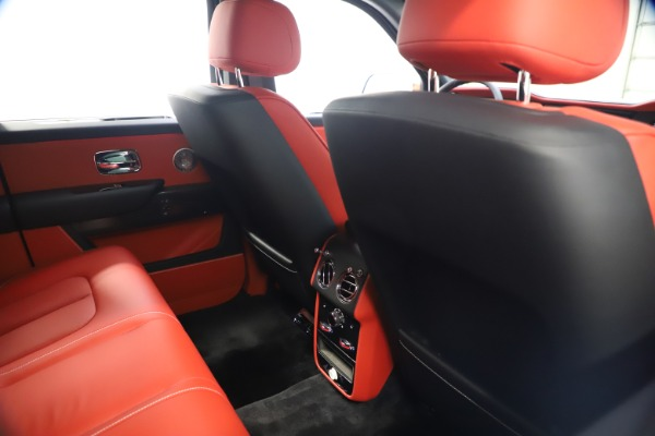 New 2021 Rolls-Royce Cullinan Black Badge for sale $431,325 at Alfa Romeo of Greenwich in Greenwich CT 06830 21
