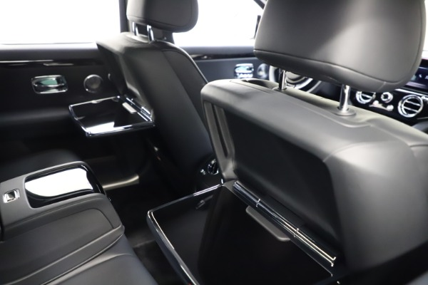 New 2021 Rolls-Royce Ghost for sale $374,150 at Alfa Romeo of Greenwich in Greenwich CT 06830 21