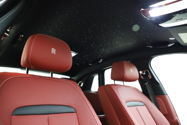 New 2021 Rolls-Royce Ghost for sale Call for price at Alfa Romeo of Greenwich in Greenwich CT 06830 25